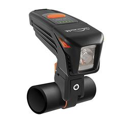 Magicshine Eagle Series All-In-One Bike Lights for Road and