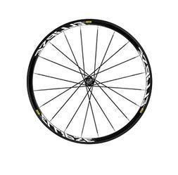 Mavic Ellipse Track Rear Wheel 700c Black 2016