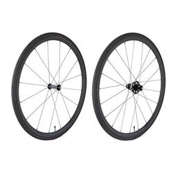 Vittoria Elusion Nero Wheel, Black, 700cm/One Size