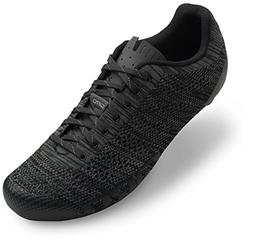 Giro Empire E70 Knit Cycling Shoes - Men's Black/Charcoal He