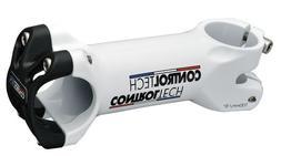 Control Tech Estro 6 Road/Mountain Bike Stem, 130mm, Sand Bl