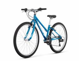 "Raleigh Eva 26 Blue 26"" Bike 791964529330"