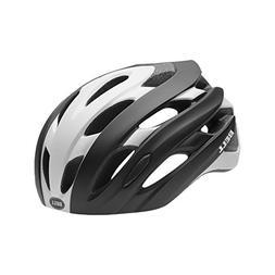 Bell Event Helmet Matte Black/White Road Block, M