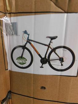 "27.5"" Mongoose Excursion Men's Mountain Bike"