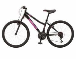 """‼️⚡️Mongoose Excursion Mountain Bike, Girls, 24"""" B"""