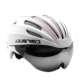 LightInTheBox Unisex Full-Face Bike helmet 28 Vents Cycling