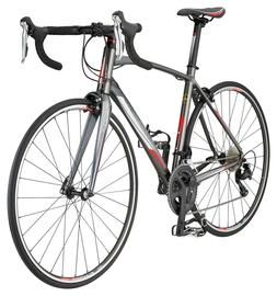 Schwinn Fastback 1 Road Bike, 54cm Frame Size, Grey