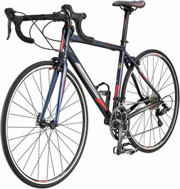 Schwinn Fastback 2 Road Bike, Navy Blue