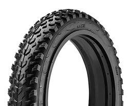 Mongoose Fat Tire Bike Tire, Mountain Accessory, 26