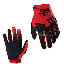 Full-Finger Racing Motorcycle Gloves MTB Bike Mittens Off-Ro