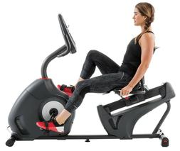 Schwinn Fitness 230 Stationary Recumbent Exercise Bike with