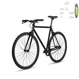 6Ku Fixed Ar Single Speed Urban Fixie Road Bike
