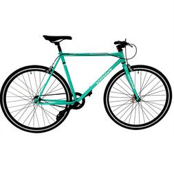 Eshylala Fixed Gear Bike Fixie Road Bike