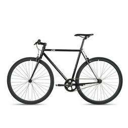 fixie bicycle single speed urban road bicycle