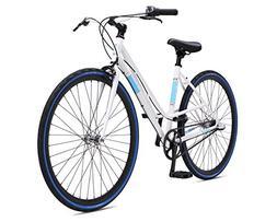 Mongoose Reform Comp 700C Wheel Hybrid Bicycle