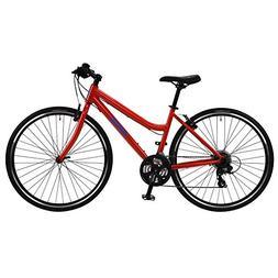 Nashbar Women's Flat Bar Road Bike - 15 INCH