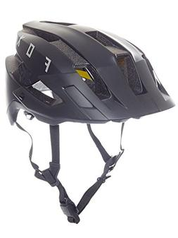 Fox Flux MIPS Mountain Helmet - BLACK, LARGE/EXTRA LARGE