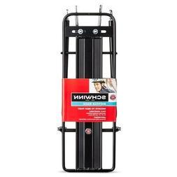 Schwinn Folding Rear Rack NEW WITH ORIGINAL PACKAGING 038675