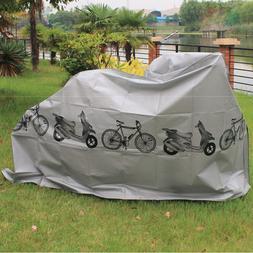 <font><b>Bike</b></font> Cycle Bicycle Waterproof Rain Dust