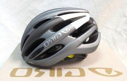 Giro Foray Mips Matte Titanium/White Size Medium