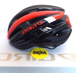 Giro Foray Mips Red/Black Size Large