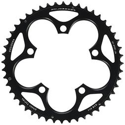 SRAM Force/Rival/Apex 48T 10-Speed 110mm Black Chainring for