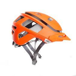 Smith Forefront Helmet Matte Neon Orange, S