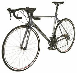 Vilano FORZA 2.0 Aluminum Carbon Road Bike with Shimano Tiag