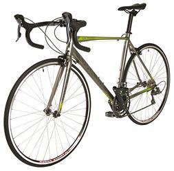 Vilano FORZA 3.0 Aluminum Carbon Shimano Sora Road Bike, Mat