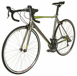 Vilano FORZA 3.0 Aluminum Carbon Road Bike with Sora STI