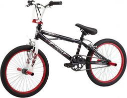 Boys 20 inch Mongoose FS Sky Bike