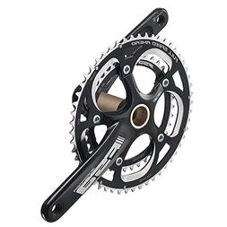 FSA Gossamer 386Evo 39/53 11-Speed Road Bicycle Crankset