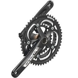 FSA Gossamer Triple 30/39/50 MegaExo N-10 Road Bicycle Crank