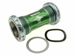Full Speed Ahead FSA MegaEvo Road Bicycle Bottom Bracket - E