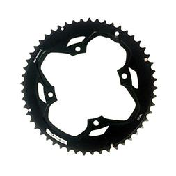 Full Speed Ahead FSA Pro Road Bicycle Chainring - 120x52T Bl