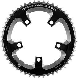 FSA Super Road Bicycle Chainring - 50T/110mm x N10/11 - 371-