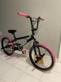 🔥 🧨Mongoose FSG BMX Bike, 20-inch wheels, single speed