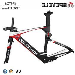 Full Carbon Fiber TT TimeTrial <font><b>Triathlon</b></font>