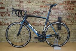 Bh G6 Pro Ultegra Carbon Road Bike XL/59cm (Matte Black with