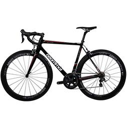 Tommaso Gavia SL Carbon Road Bike, Full Shimano Ultegra 6800