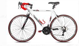 Genesis 700c Saber Bicycle Men's Road Medium Lightweight Roa