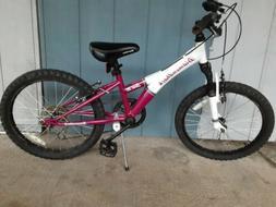 Girls Diamondback Hardtail Mountain Bike Tess