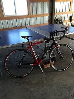 GMC SSX Streetfire road bike