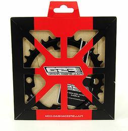 FSA Gossamer ABS chainring 110BCDx34T blk 10/11