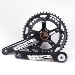 FSA Gossamer Road Bike Crankset 386EVO 46/36t 172.5mm No BB