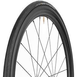 Continental Grand Prix 4000 S II Tire - Clincher Black Chili