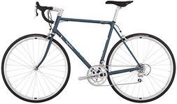 Raleigh Bikes Grand Prix Steel Frame Travel Road Bike