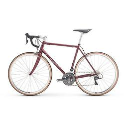 Raleigh Bikes Grand Sport Road Bike, Red, 54cm/Medium