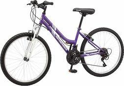 Granite Women Bicycle Exercise Roadmaster Mountain Bike Peak