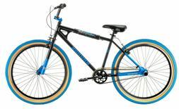 🔥 Mongoose Grudge BMX Freestyle Bike Single Speed 26 Inch